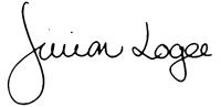 Jillian Sign