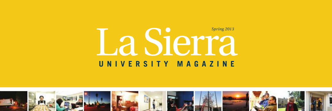 Madaba Plains Project featured in La Sierra University Magazine