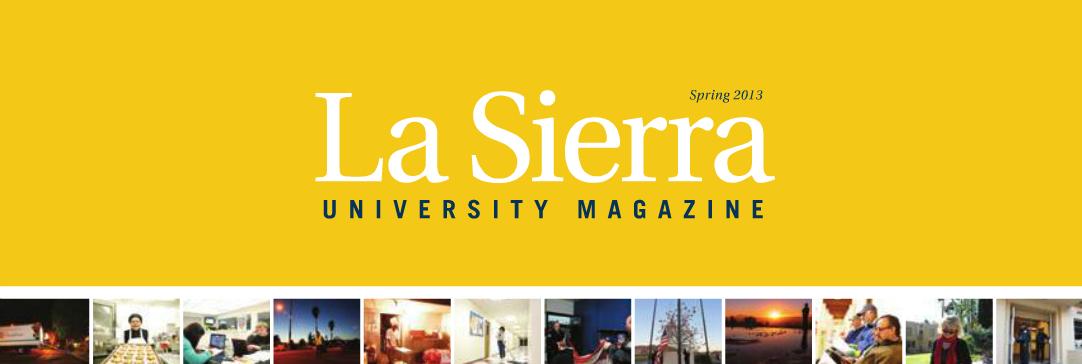 Madaba Plains Project featured in La Sierra University Magazine