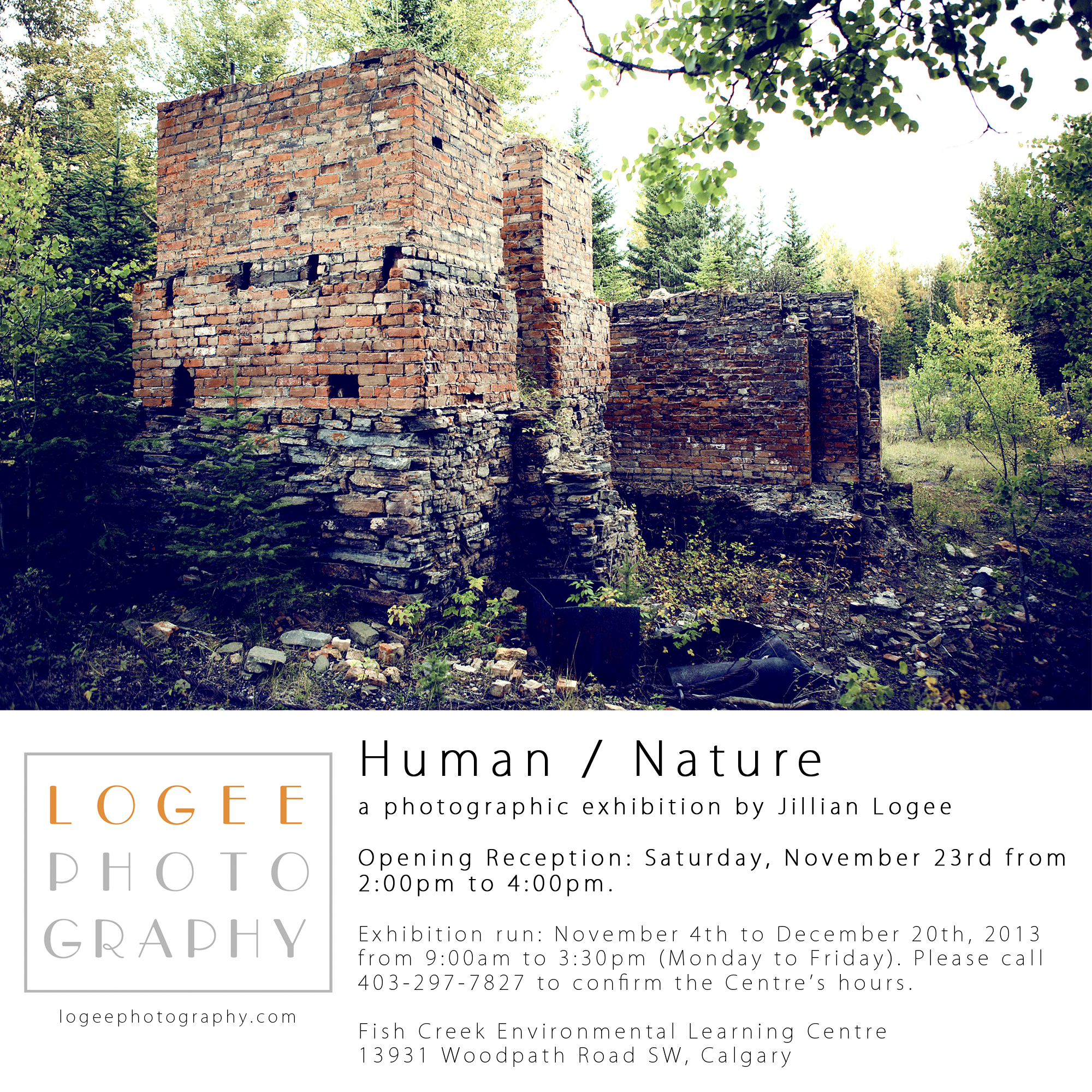 Human / Nature Recap