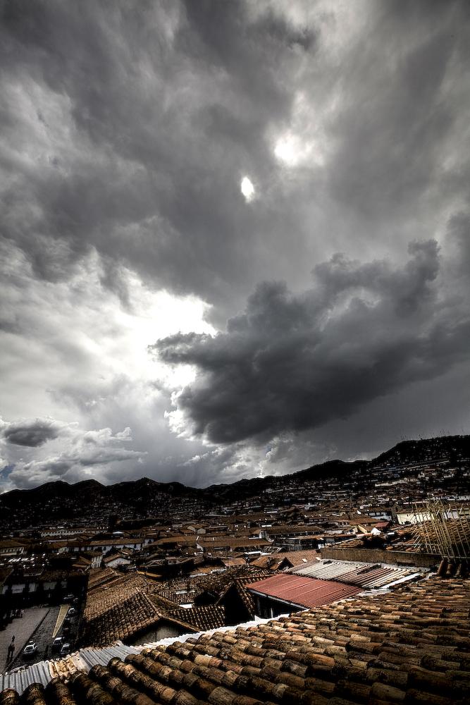 Cuzco - 1856w