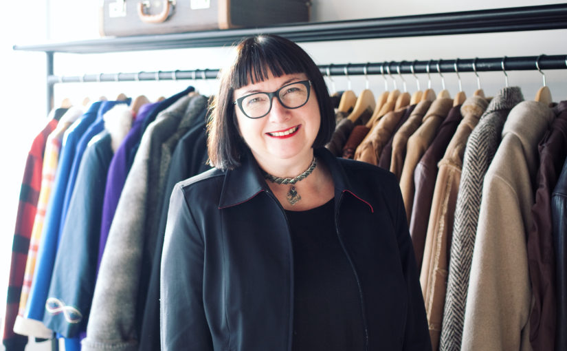 Things to do in Calgary: Velour Clothing Exchange