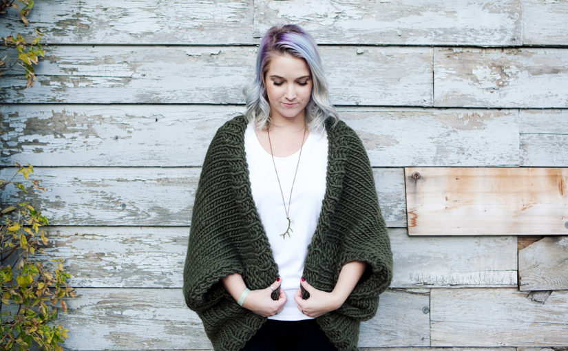 Makers in the Raw: Knitatude