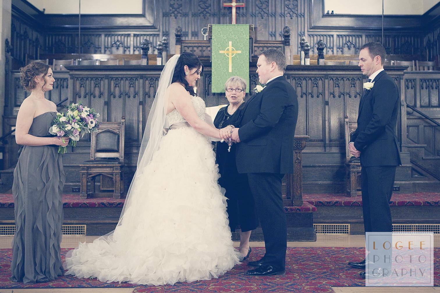 McIntosh-Burns Wedding - 6739Cw