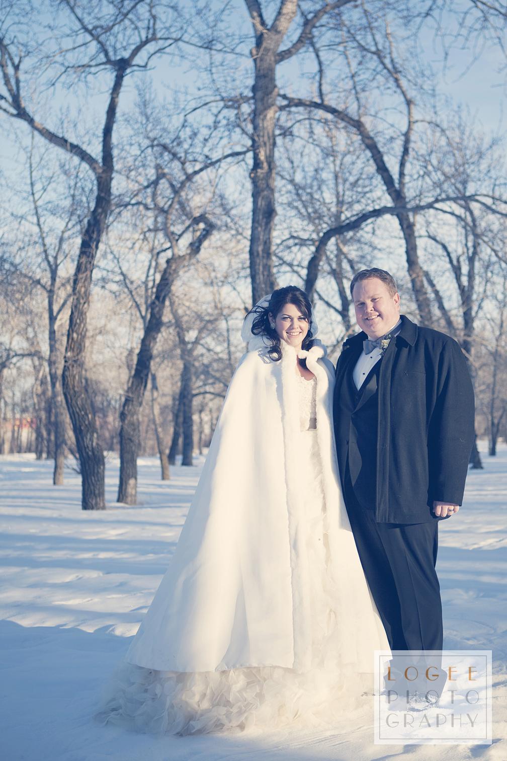McIntosh-Burns Wedding - 6844Cw