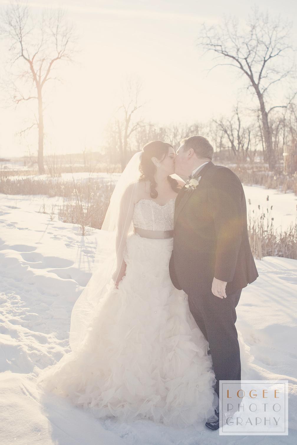 McIntosh-Burns Wedding - 6959Cw