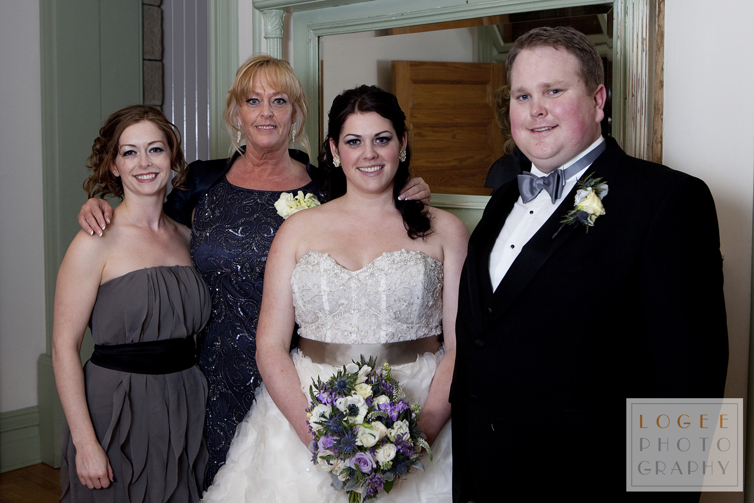 McIntosh-Burns Wedding - 7022Aw