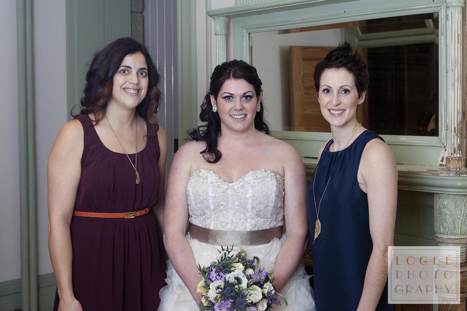 McIntosh-Burns Wedding - 7040Aw