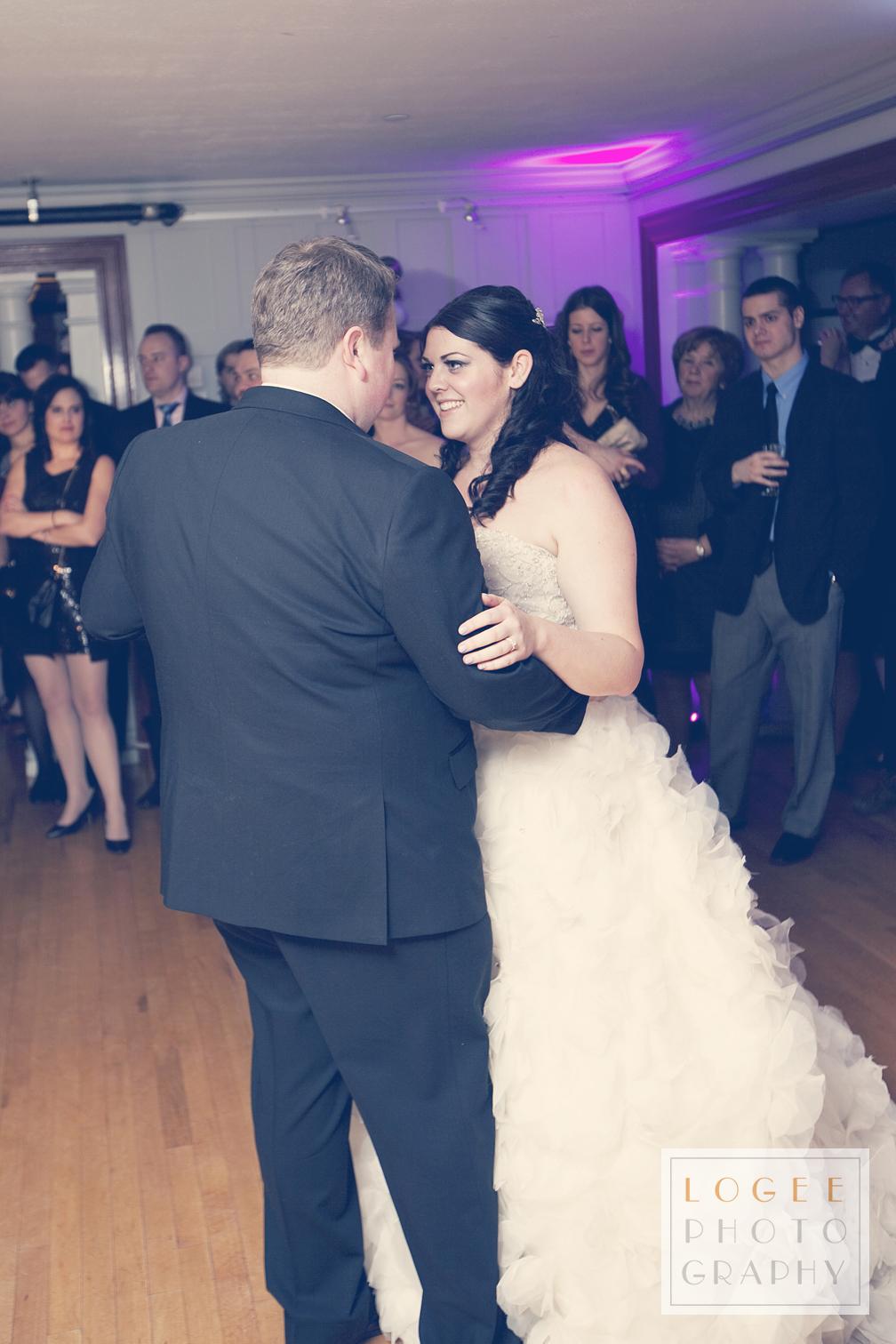 McIntosh-Burns Wedding - 7179Cw