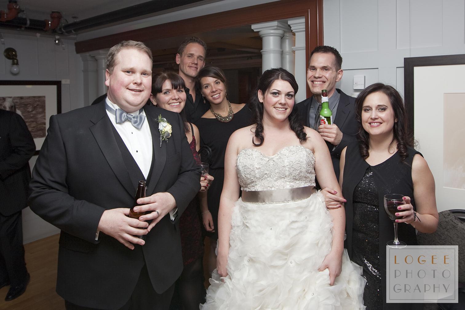 McIntosh-Burns Wedding - 7254Aw