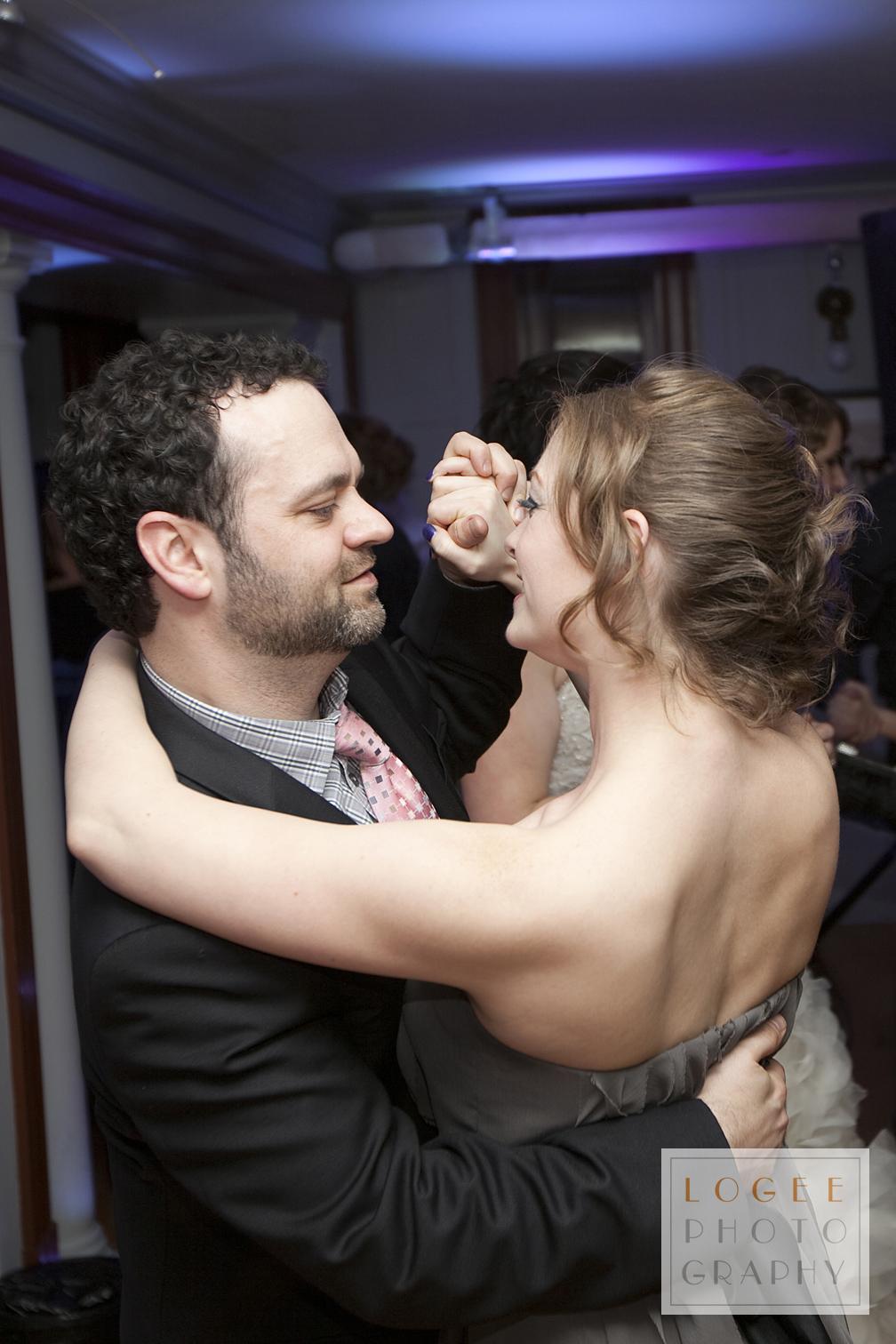 McIntosh-Burns Wedding - 7301Aw