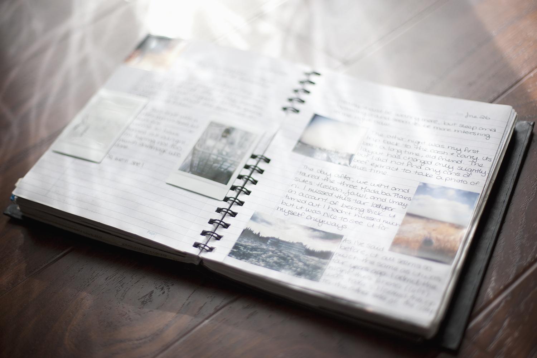 Logee Photography - Photo Journal